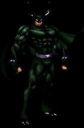 Black Shadow P4