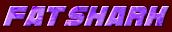Fat Shark Logo (GX-AX)