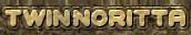 Twin Noritta Logo (GX-AX)