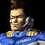 John Tanaka GX-AX Icon
