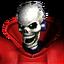 The Skull GX-AX Icon