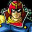 Captain Falcon Icon (Climax)