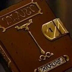 Haruka's diary