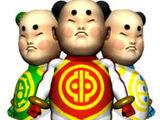 Dai San Gen