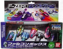 Fzero box set2