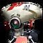 QQQ GX-AX Icon