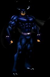 Black Shadow P2