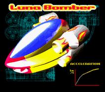 BSFZGP1 Luna Bomber Profile Front