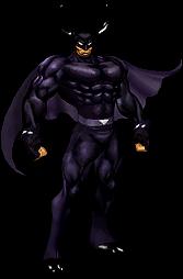 Black Shadow P1