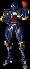 F-Zero GX (Color 4)