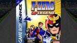 Mist Flow - F-Zero GP Legend OST