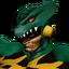 Beastman GX-AX Icon