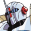 Mighty Gazelle GP Legend Icon