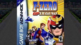 Mute City - F-Zero GP Legend OST