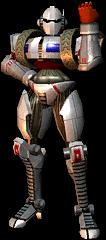 F-Zero GX (Main)