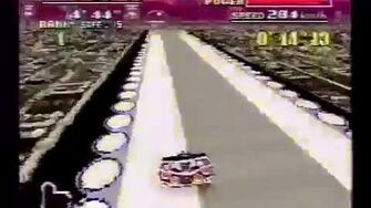 Kukun kun kut - METAL FORT (BS F-Zero Grand Prix 2)