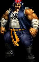 Samurai Goroh P2