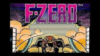 F-Zero The Story of Captain Falcon English Motion Comic Fandub