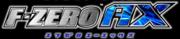 F-Zero AX Logo