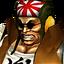 Samurai Goroh GX-AX Icon