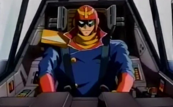 Why Is There Not A Captain Falcon Character Action Game Resetera