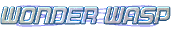 Wonder Wasp Logo (GX-AX)