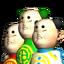 Dai San Gen GX-AX Icon