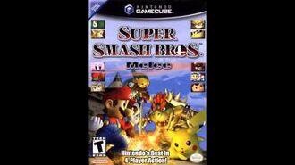 Super Smash Bros. Melee Soundtrack Mach Rider (1080p)