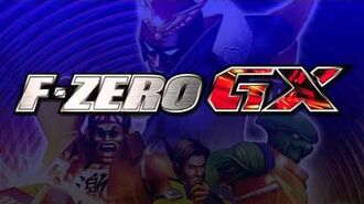 F-Zero GX OST - Night of Big Blue