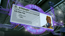 Dr. Stewart GX Story Mode Intro