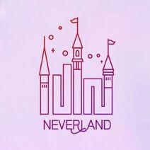 Neverland Official Logo