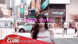 (여자)아이들((G)I-DLE) - 'FAKE LOVE BTS (Dance Cover in New York)'