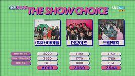 LATATA The Show 1st Win