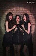 (G)I-DLE Pikicast 3