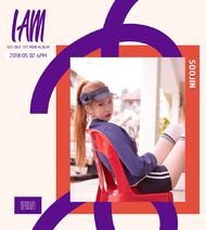 I Am Concept Photo Soojin 2