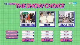 HANN The Show 2nd Win