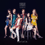 LATATA (Japanese Extended Play)