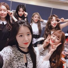 May 25, 2018 (G)I-DLE SNS update