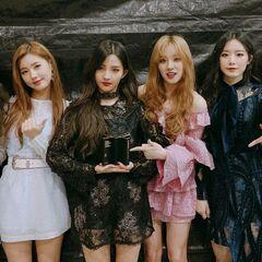 Korean Popular Music Awards