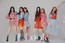 (G)I-DLE 1st Look June 2018