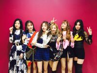 20180520 (G)I-DLE SNS Update -3