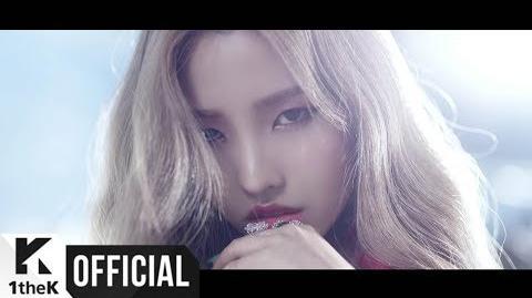 MV (G)I-DLE ((여자)아이들) LATATA