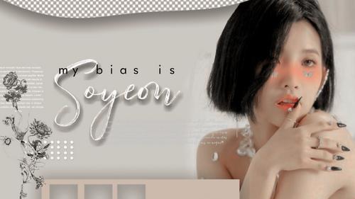 Userbox Soyeon