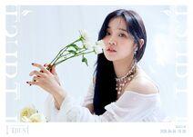 (G)I-DLE I trust Yuqi Teaser 2