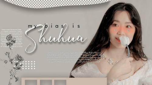 Userbox Shuhua