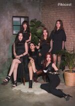 (G)I-DLE Pikicast
