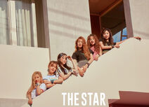 The Star Gidle 3
