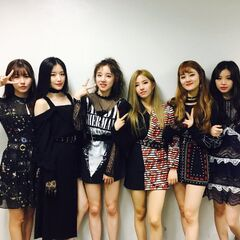 May 13, 2018 (G)I-DLE SNS update #5 'LATATA' 2nd week