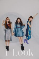 Gidle 1st Look 2
