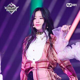 May 5, 2018 M Countdown